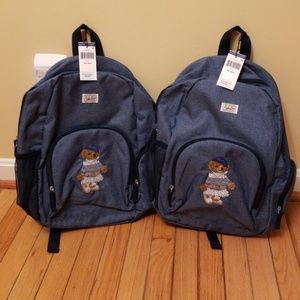 51d21b0573eb ... navy men bags  polo by ralph lauren accessories rare ralph lauren polo  bear ...